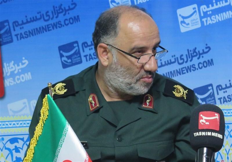 600 هزار فقره سند دفاع مقدس در استان مرکزی جمعآوری شد