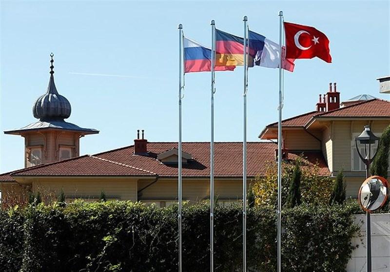 روزنامه روس: نشست چهارجانبه استانبول درباره سوریه نتیجه قابل توجهی درپی نداشت