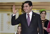 رئیسجمهور ترکمنستان: انرژی میبایست دینامیک توسعه روابط در خزر باشد