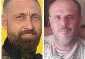 فرماندهان شهید ماه گذشته لبنان چه کسانی بودند؟