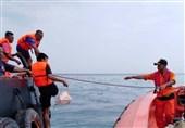 انڈونیشیا طیارہ حادثہ، مسافروں کی تلاش کا کام روک دیا گیا