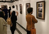 نمایشگاه عکس 40 سالگی انقلاب اسلامی در گنبدکاووس افتتاح شد
