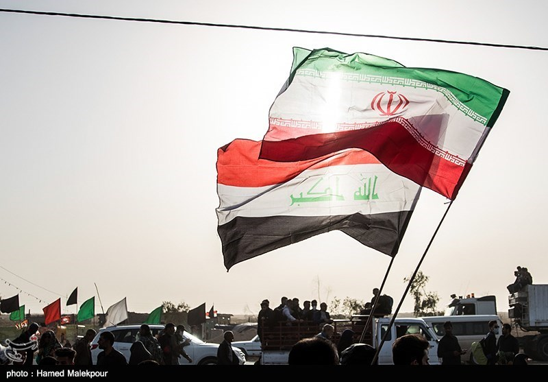 کرمان| دشمن در توطئه تفرقه بین ملت ایران و عراق ناموفق ماند