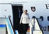 آلمان درباره احتمال خرابکاری در هواپیمای مرکل تحقیق میکند