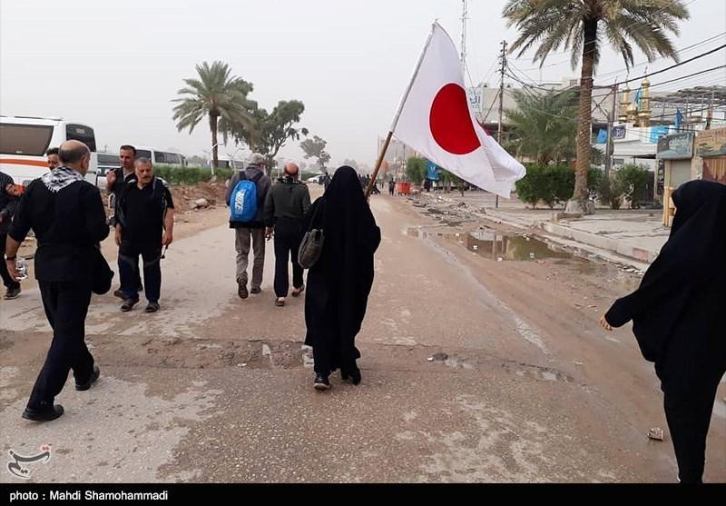 ثبتنام 27 هزار اصفهانی برای شرکت در پیادهروی اربعین