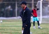 یحیی گلمحمدی: سازمان لیگ درباره لغو بازی با استقلال شفافسازی نکرده است