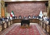 در جلسه امروز شورای شهر تبریز چه گذشت؟