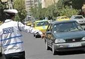 ترافیک محور بینالمللی تهران- مشهد در استان سمنان پر حجم است