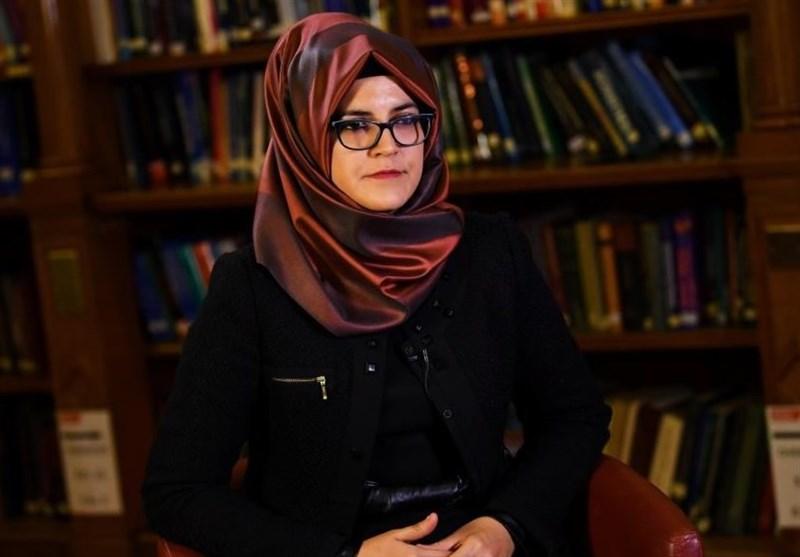 جنکیز: أطالب بکشف مکان جثة جمال خاشقجی