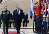هشدار وزیر دفاع روسیه درباره عواقب خروج آمریکا از پیمان موشکی برای اروپا