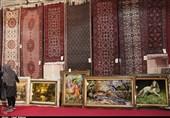 7000 مترمربع فرشهای حرم امام حسین از کاشان به کربلا ارسال شد