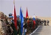 سناتور روس: اعزام صلحبانان به قره باغ باید به درخواست باکو یا ایروان باشد