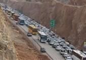 محدودیتهای ترافیکی در جادههای ایلام پایان یافت