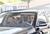 دیدار دادستان عربستان با رئیس سازمان اطلاعات ترکیه