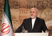 Surrealism Leading US Foreign Policy: Iran's FM