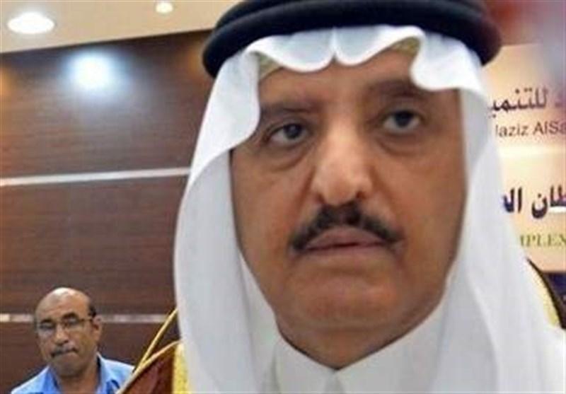 عربستان|چرایی بازگشت غیرمنتظره شاهزاده احمد به ریاض؛ موقعیت بنسلمان به خطر میافتد؟