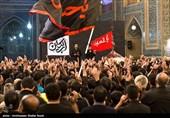 مراسم سوگواریآخر صفر در 12 بقعه شاخص استان کرمانشاه برگزار میشود