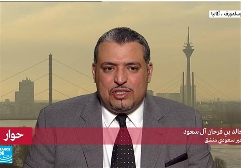 پیشبینی شاهزاده سعودی از وقوع کودتا علیه بن سلمان