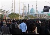 تهران| تمهیدات امنیتی ویژه مراسم جاماندگان اربعین در شهرری اندیشیده شده است