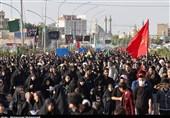 آغاز مراسم پیاده روی جاماندگان اربعین حسینی(ع) در تهران