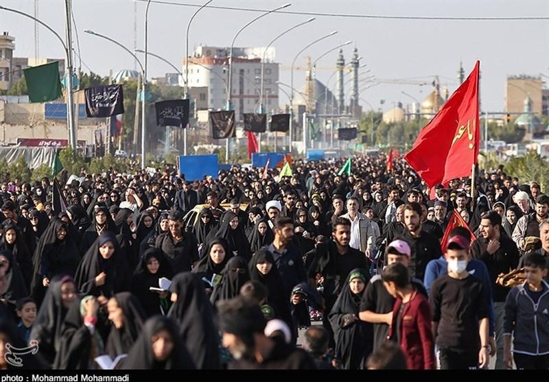 تشریح تمهیدات شهرداری تهران در برگزاری مراسم جاماندگان اربعین حسینی(ع)