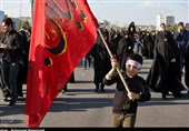 مسیرهای راهپیمایی جاماندگان اربعین در استان تهران اعلام شد