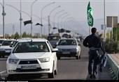 شرایط جدید جابهجایی زائران در مرز مهران/ اندیمشک، همدان و کرمانشاه آماده بازگشت زائران باشند