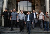 تشریح نتایج دیدارهای هیئت بلندپایه مصری در غزه