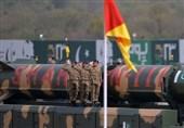 کارشناس نظامی پاکستان: موشک شاهین3 کمتر از 12 دقیقه به تل آویو میرسد