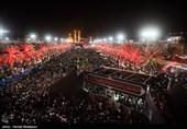 اهواز|دومین مسابقه ملی عکس «آن سوی واقعه» برگزیدگان خود را شناخت