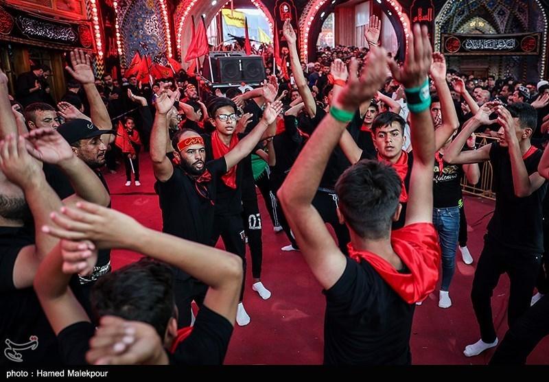 Millions Mark Arbaeen in Iraq's Karbala
