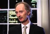 روسیه نماینده جدید سازمان ملل در امور سوریه را به مسکو دعوت کرد