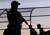 پنتاگون 3750 نیروی بیشتر به مرز مکزیک اعزام میکند