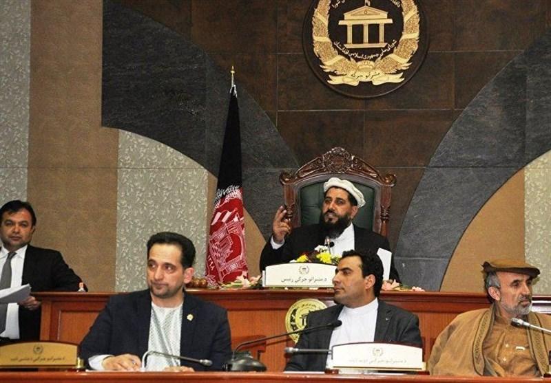 سنای افغانستان: عدم استفاده از بیومتریک زمینه تقلب در انتخابات است
