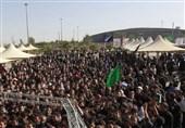 تمام تلاش استان ایلام برای برگزاری مراسم اربعین امسال است