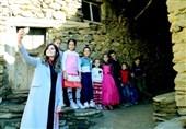 مسابقه عکاسی در ماراتن 3 روزه بتلیس ترکیه+ عکس