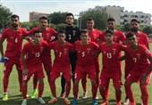 فوتبال قهرمانی دانشگاههای آسیا| شکست دانشجویان ایران مقابل کره جنوبی