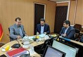 سند همکاری میان وزارت ارشاد و آموزش و پرورش امضا شد