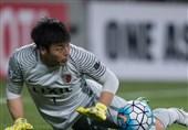 دروازهبان کاشیما آنتلرز رکورددار تاریخ لیگ قهرمانان آسیا شد