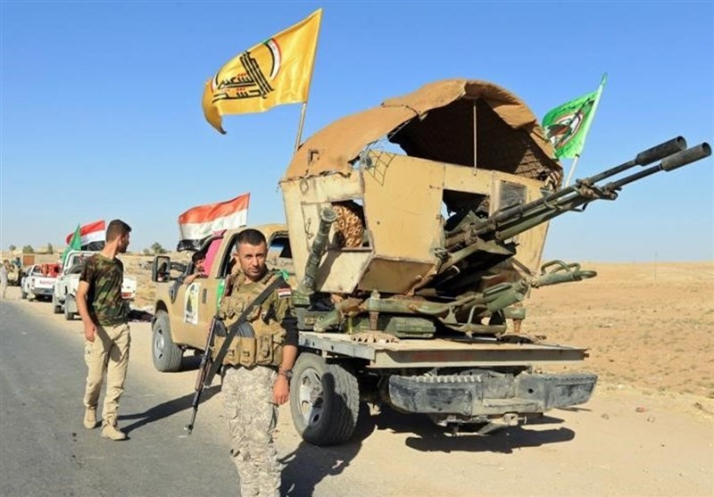 تغییر معادله امنیتی در عراق با فتوای مرجعیت/ توصیه برهم صالح و العبادی به گروههای سیاسی
