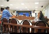متهمی که نماینده دادستان به صداقت او شهادت داد