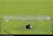 شوخی جالب در آستانه 100 سالگی فوتبال ایران/ میزبانی جام ملتها با حسابهای خالی، کمبود امکانات و جنگ روی سکوها؟