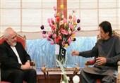 توئیت ظریف در سالروز استقرار نظام جمهوری اسلامی در پاکستان