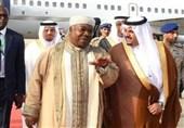 اخبار ضدونقیض از ناپدیدشدن رئیسجمهور یک کشور آفریقایی در عربستان