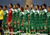 حضور بازیکنان عراقی پرسپولیس و استقلال در اردوی قطر/ بازی با چین و فلسطین پشت درهای بسته