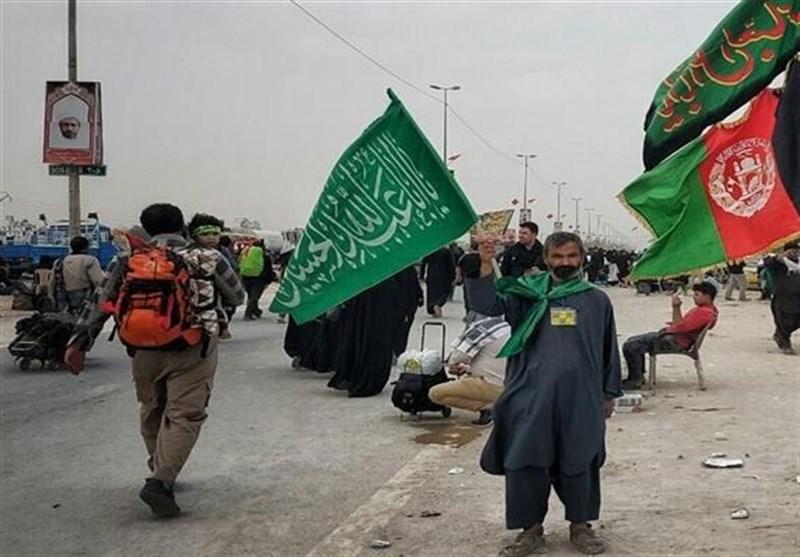 تیراندازی به کاروان زائران اربعین حسینی در غرب افغانستان