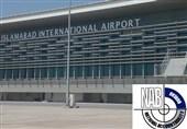 کرپشن کی اطلاع پر نیو اسلام آباد ایئرپورٹ پر نیب کا چھاپہ