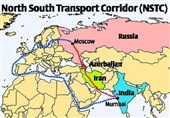 Planned Corridor to Link India to Europe via Iran