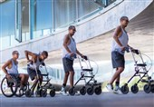 Breakthrough Treatment Helps Paralyzed Patients Walk with Assistance