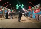 صدور مجوز برای برپایی 15 موکب استان گلستان در ایام اربعین